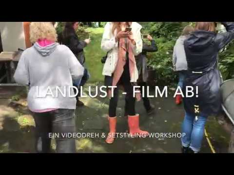 Landlust - Film ab!