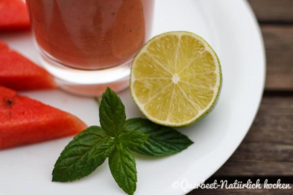 Melonen-Smoothie 4.querbeetnatuerlichkochen