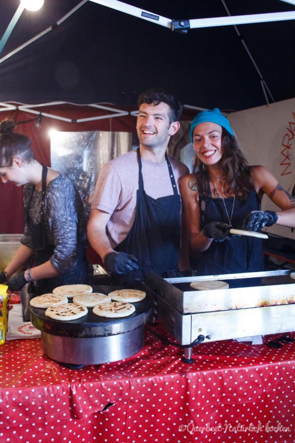 Streetfood-Festival Köln 18.querbeetnatuerlichkochen