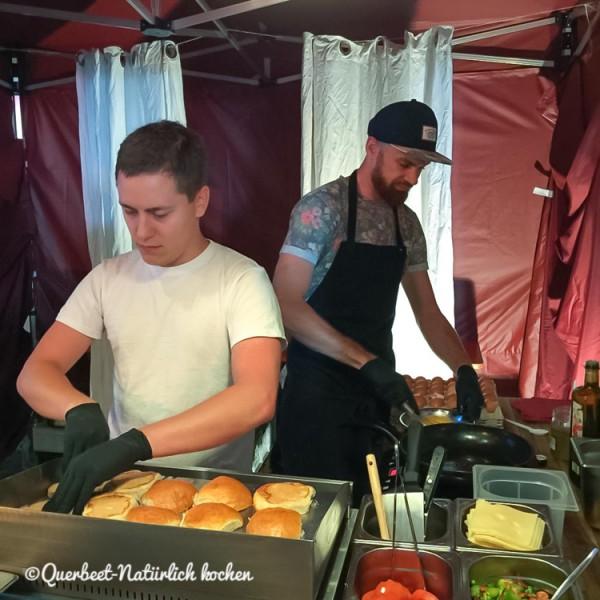 Streetfood-Festival Köln 20.Jäger und Sammler.querbeetnatuerlichkochen