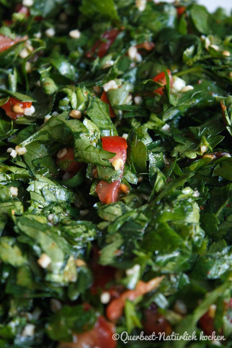 Tabbouleh 5.querbeetnatuerlichkochen