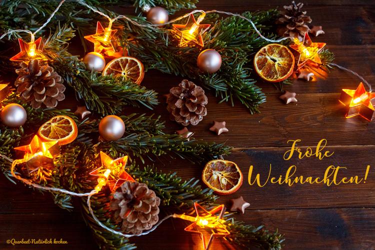 frohe weihnachten 2016 querbeet nat rlich kochen. Black Bedroom Furniture Sets. Home Design Ideas