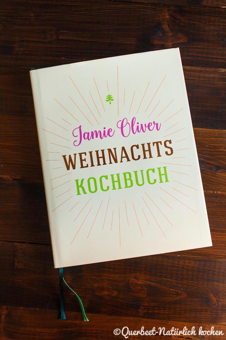 Jamie Oliver Weihnachtskochbuch {Rezension} und mein Treffen mit ...