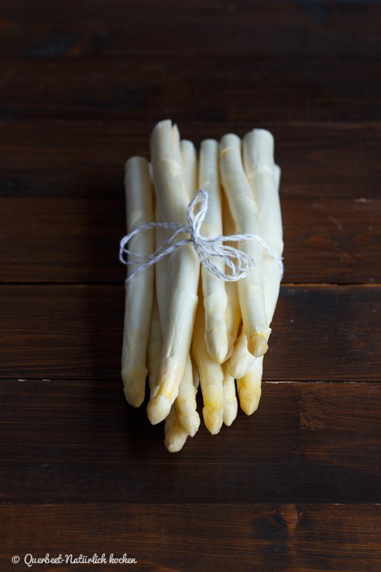 Spargel l Querbeet-Natuerlichkochen