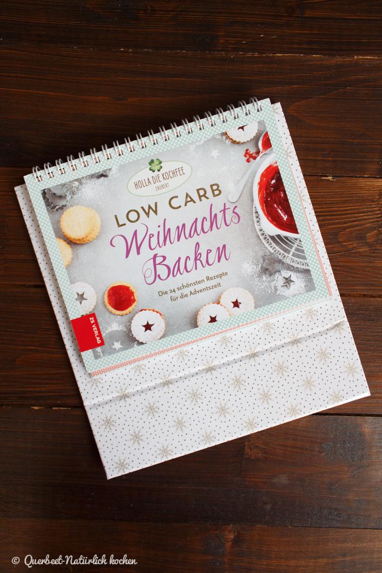 low carb weihnachtsbacken adventskalender verlosung beendet querbeet nat rlich kochen. Black Bedroom Furniture Sets. Home Design Ideas